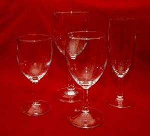 Savoie Wine Glasses